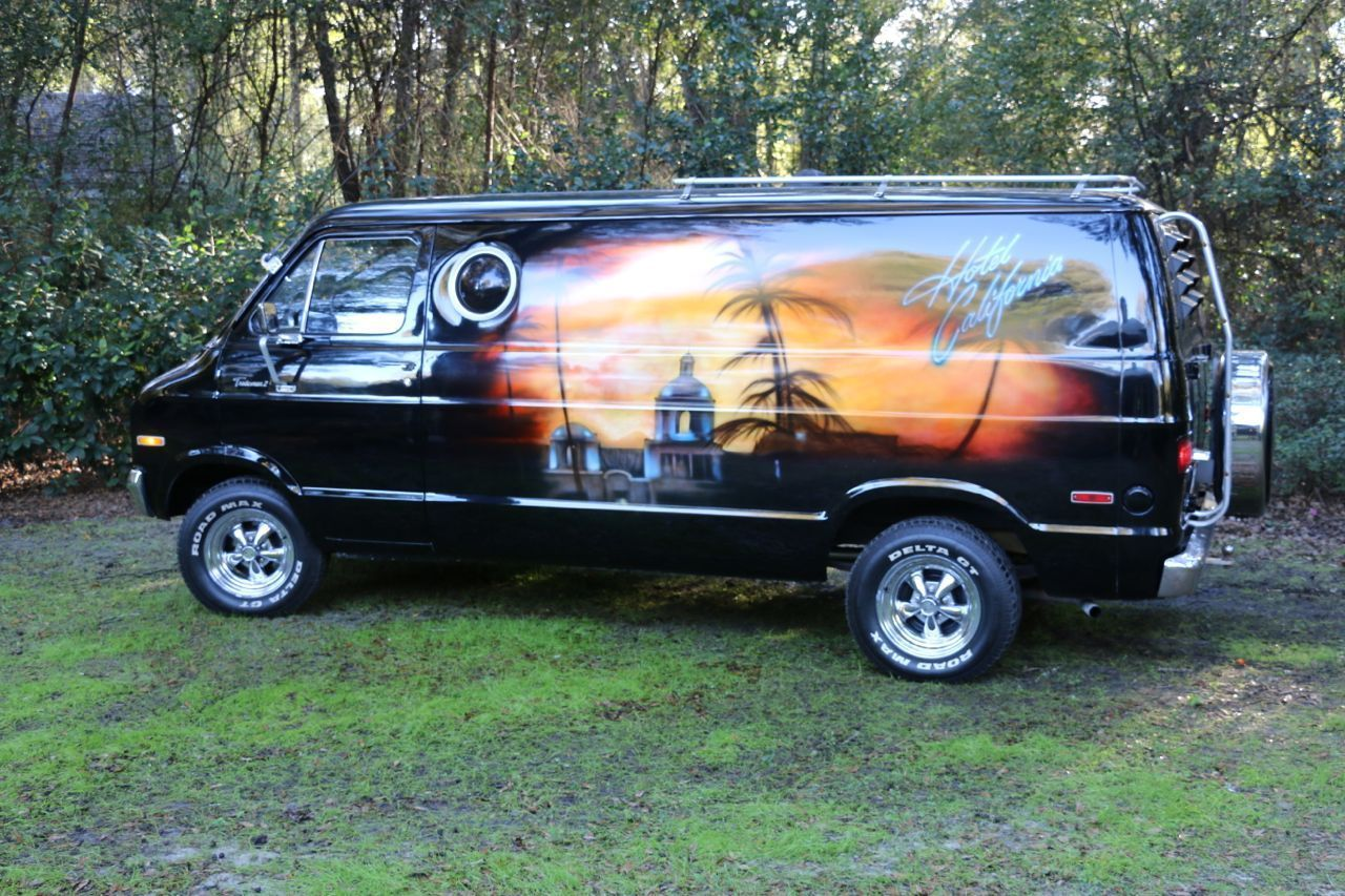 Dodge Other Conversion Van
