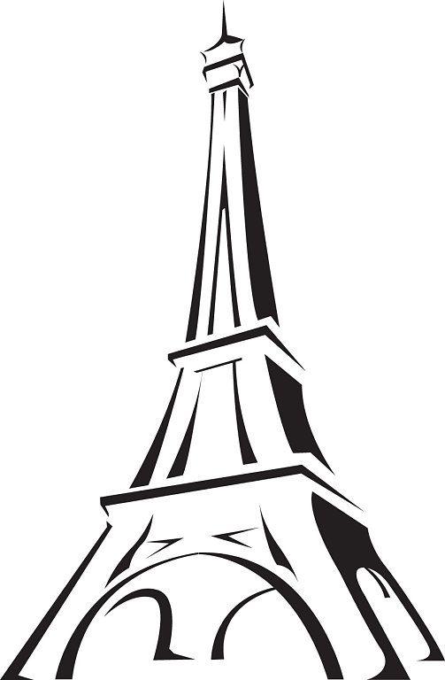 vinilo torre | Decorar tu casa es facilisimo. | anime 2 | Pinterest ...