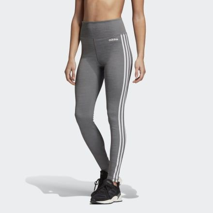 adidas 2 stripes leggings