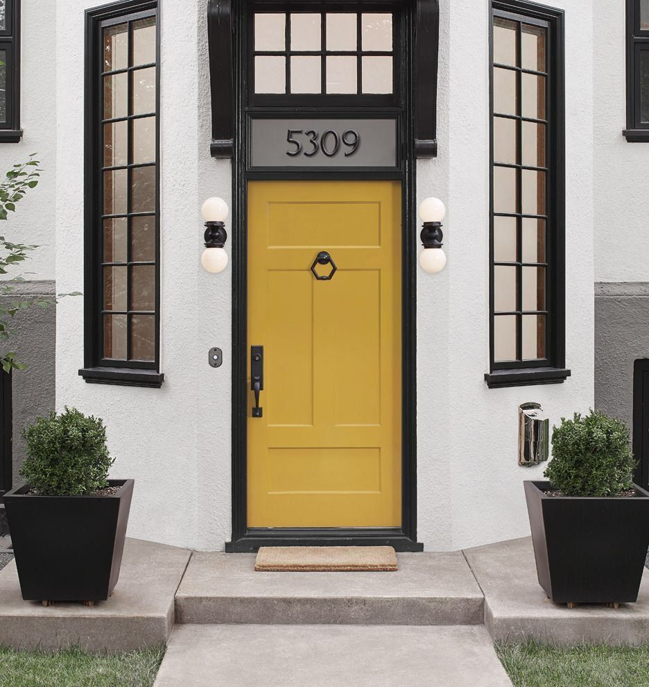 Pin On Front Door Decor