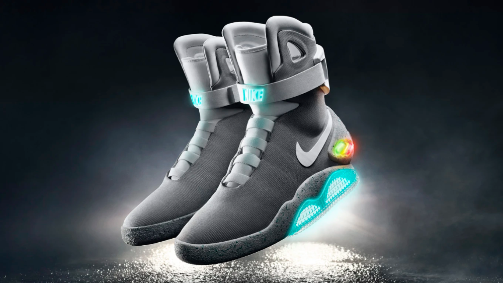nike air mags - Google Search in 2020