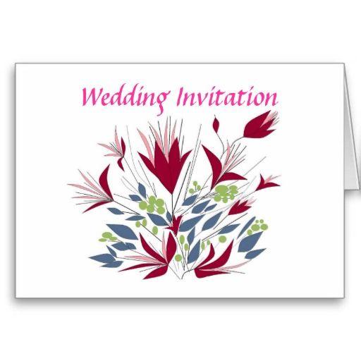 Wedding stationary range, customize