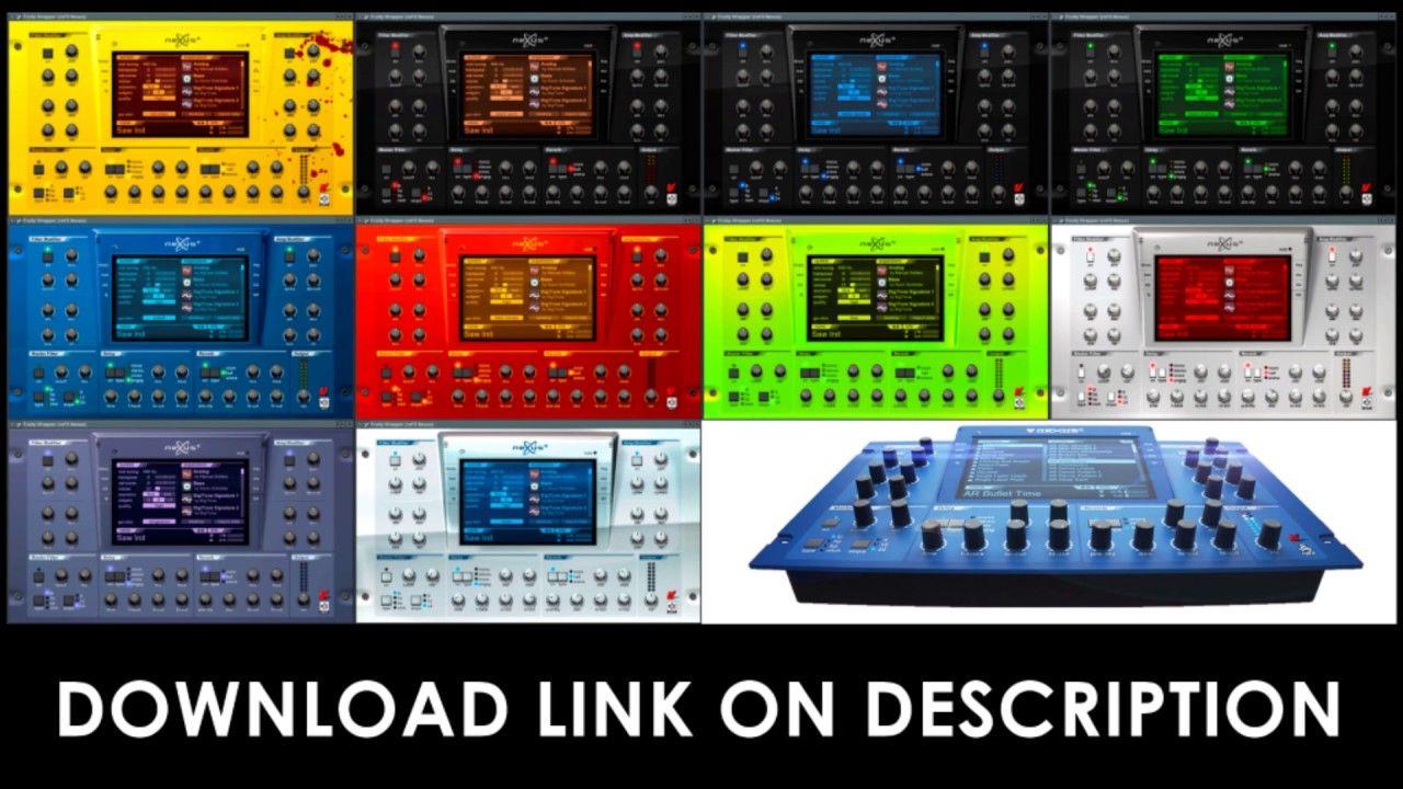 nexus 2 free download link