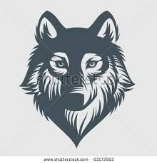 Google Image Result for http://image.shutterstock.com/display_pic_with_logo/413452/413452,1287338304,1/stock-vector-wild-wolf-vector-graphic...