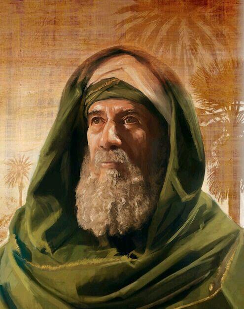 Abraham | Abraham and Sara | Pinterest - 77.5KB