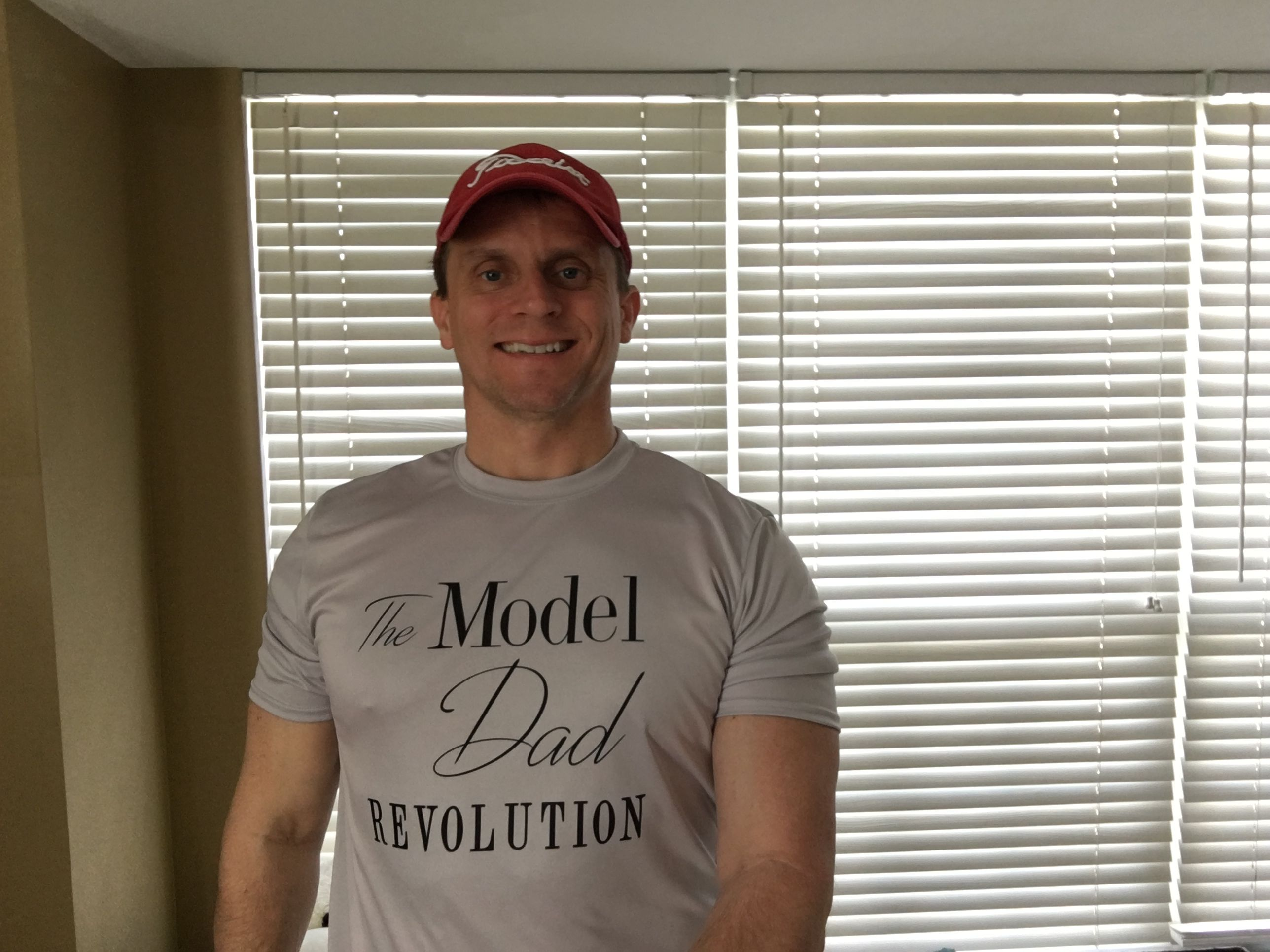 Sporting Another The Model Dad Revolution Tshirt By Sew N Stitches