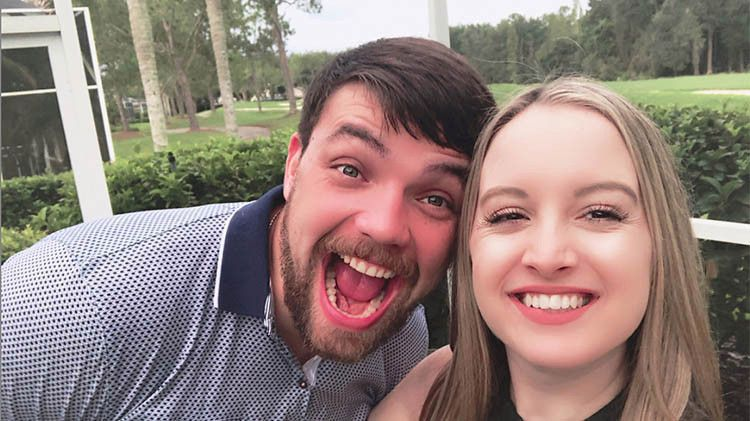 90 Day Fiance Stars Elizabeth And Andrei Castravet Are Business
