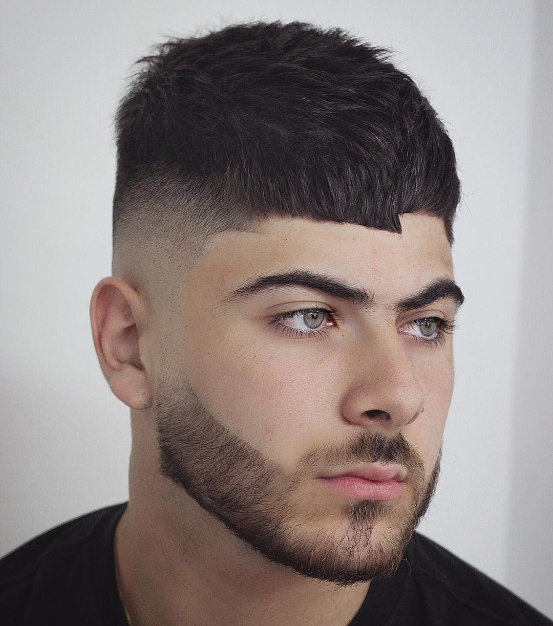 top 100 des coiffures homme 2019 coiffure homme. Black Bedroom Furniture Sets. Home Design Ideas