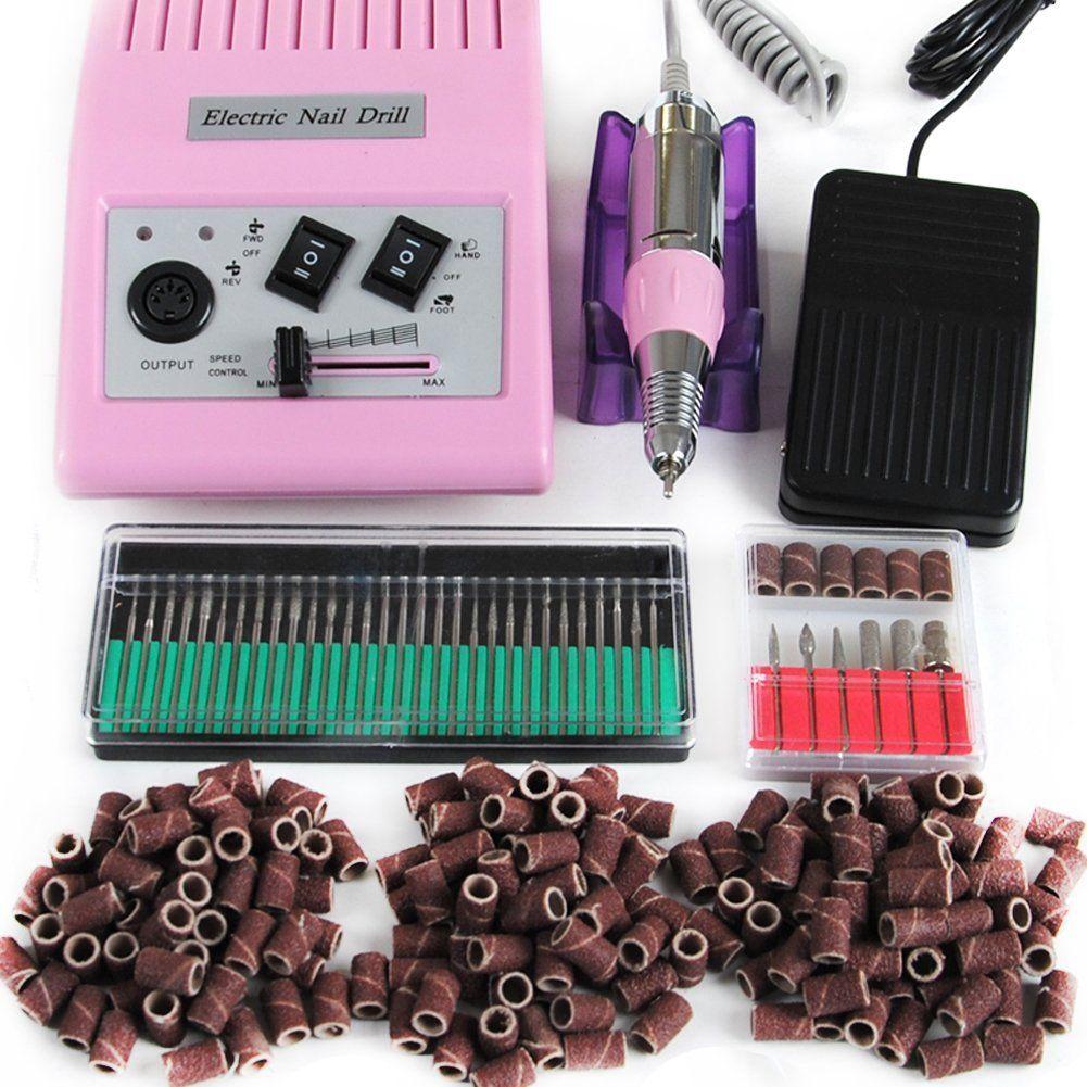 Coscelia Pink Professional improved Overheat Vibration 30000 RPM ...