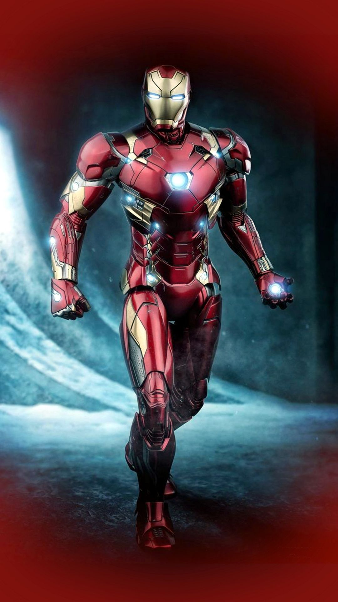 Iron Man Mobile Hd Wallpaper In 2020 Iron Man Art Iron Man Photos Iron Man Avengers