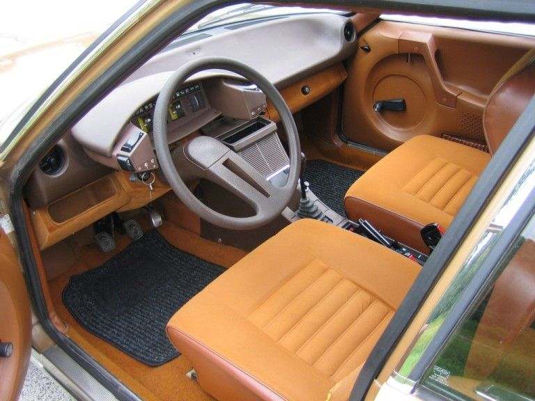 Citroen cx 2000 cars dashboards interiors for Interior designs 2000