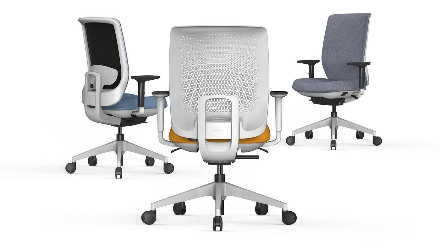 TRIM BureauxConfortable et Adaptable réglable pour Chaise c3lT1KJF