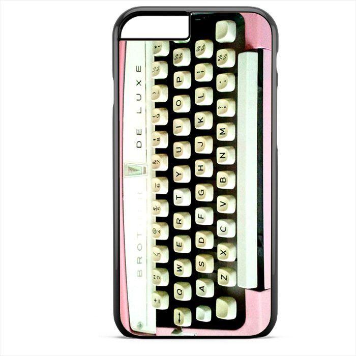 Typewriter TATUM-11512 Apple Phonecase Cover For Iphone SE Case
