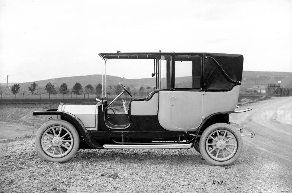 Do You Know Who Invented The First Car Body Free Download Picture Of ...