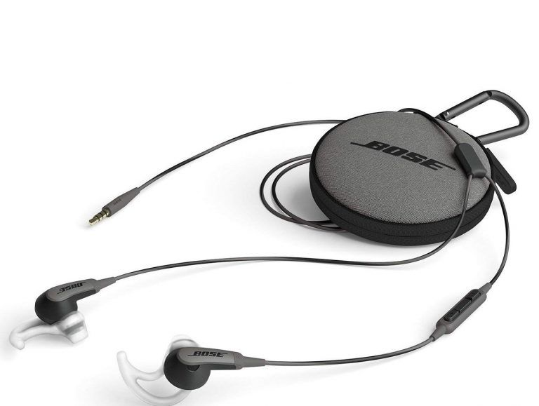 921f53930c6 Bose Sound Sport In-Ear - Bose headphones black Friday deals | TDG ...