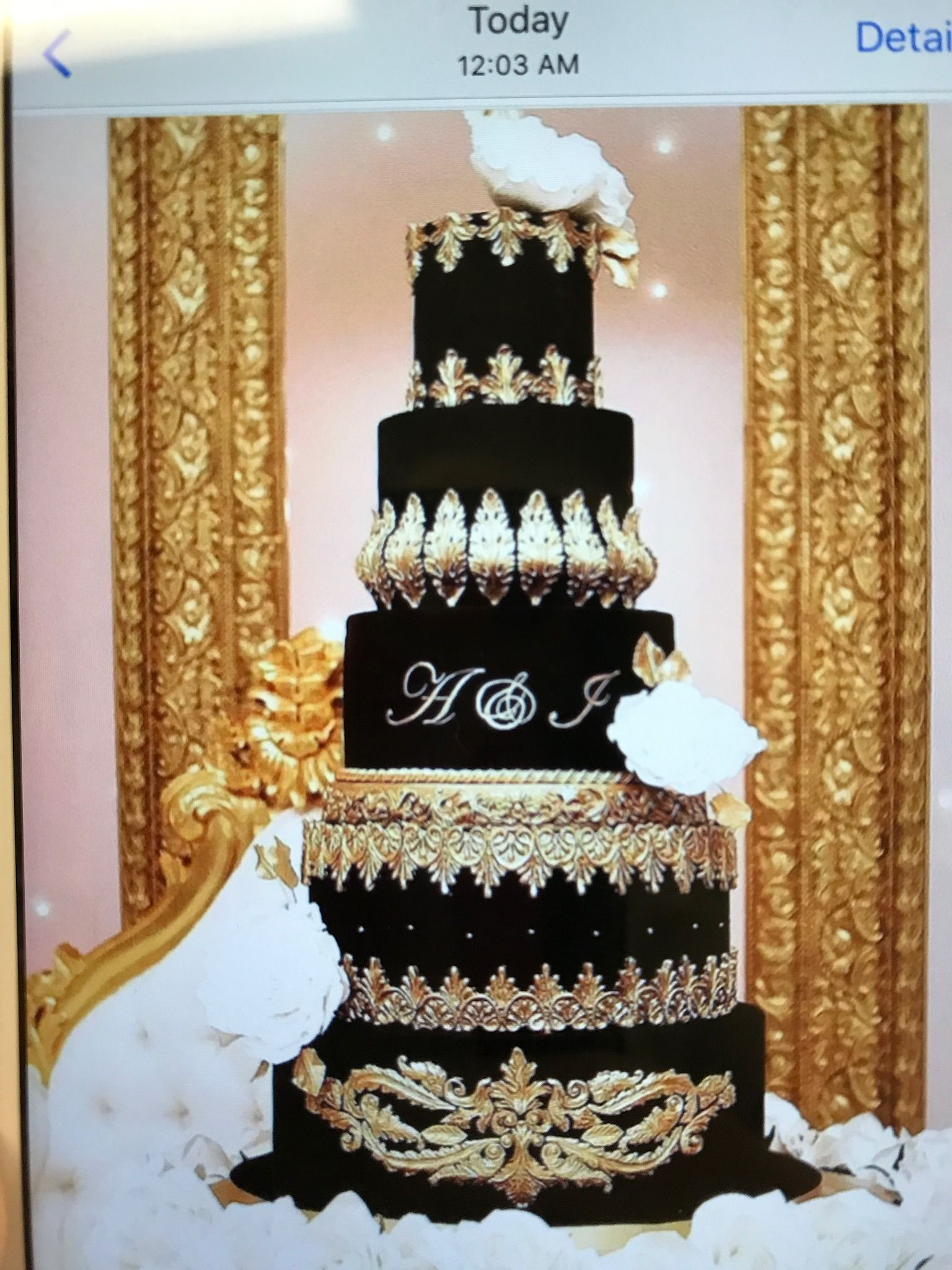 Pin by inspired karma events on wedding cakes u desserts pinterest