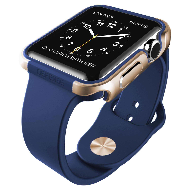 Apple Watch 42mm Defense Edge Iridescent Apple watch