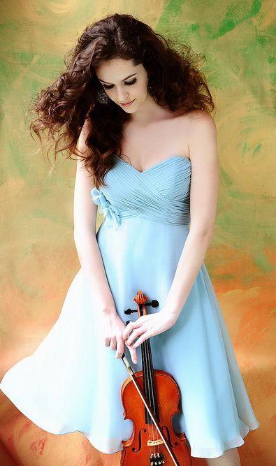 Strapless Empire Prom Dress Or Bridesmaid Dress