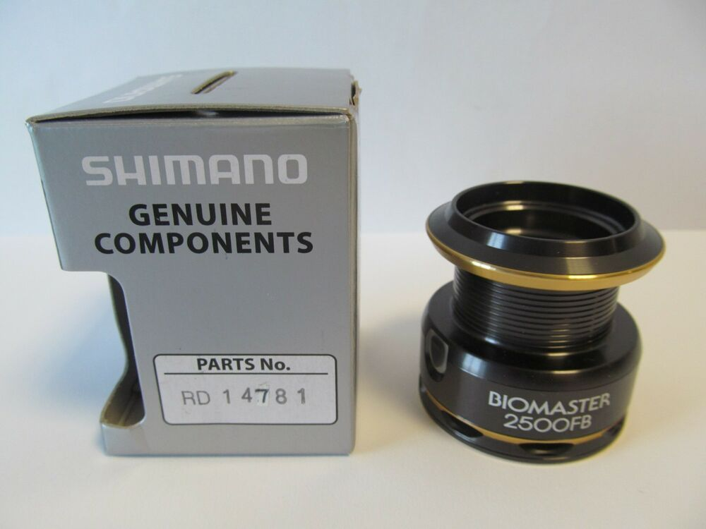 SHIMANO SPARE SPOOL TO FIT AERLEX 10000 XTB RD 17909