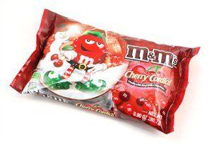 M Cherry Cordial - 9.9oz - M M