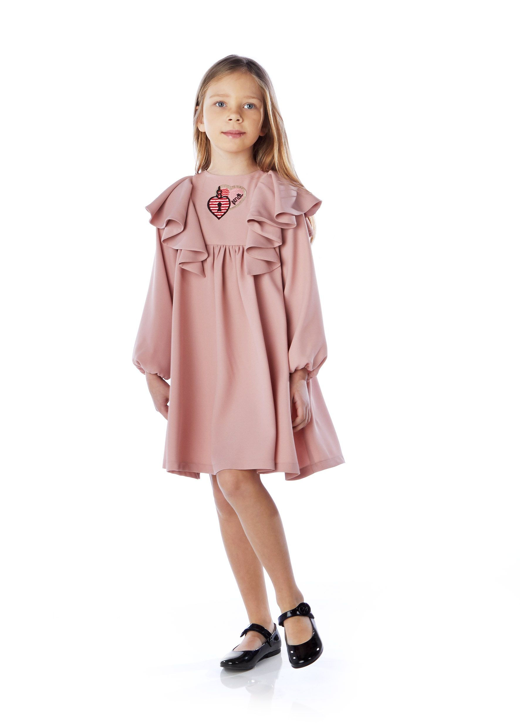3c95dd877c Fendi Kids Fall/Winter 2018-19 Collection, now in selected boutiques ...