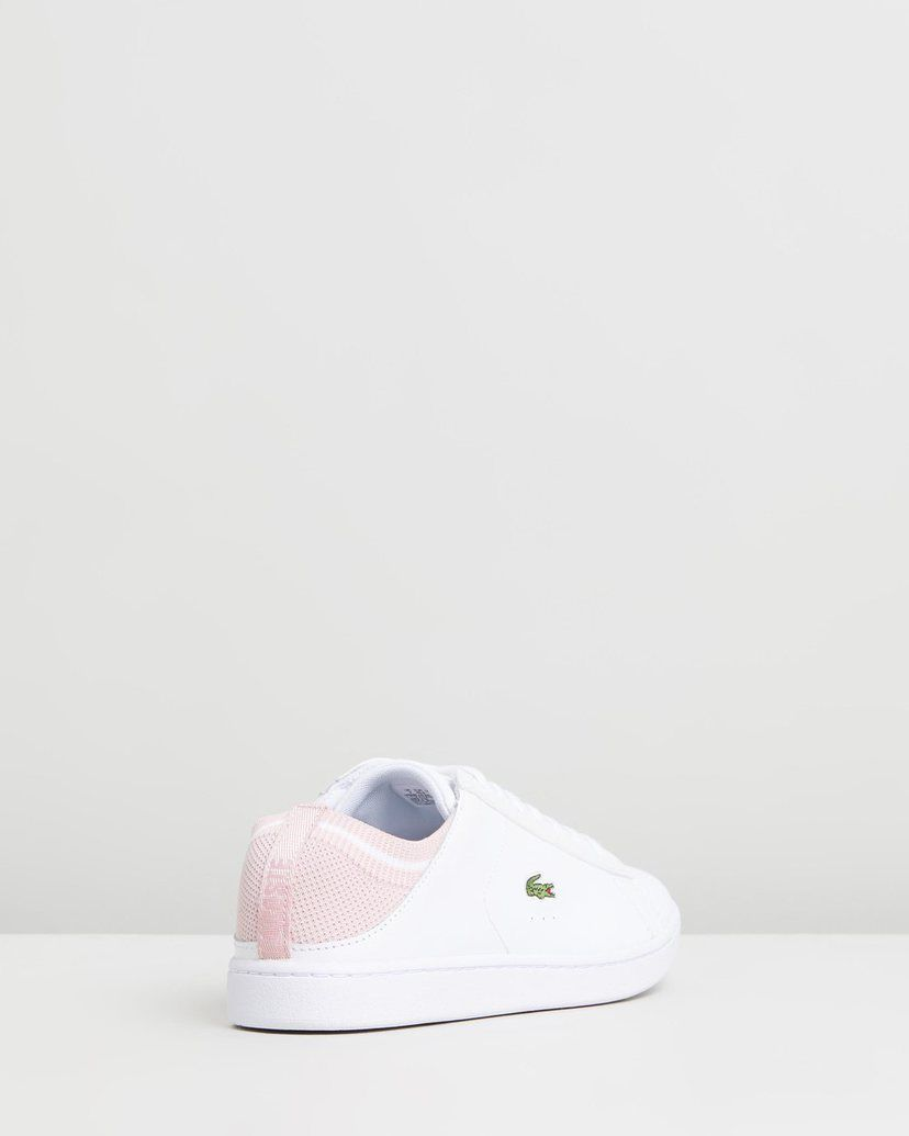 Pin on Lacoste Sneakers