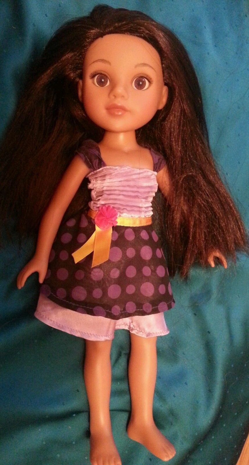 Gorgeous hearts for hearts doll | eBay