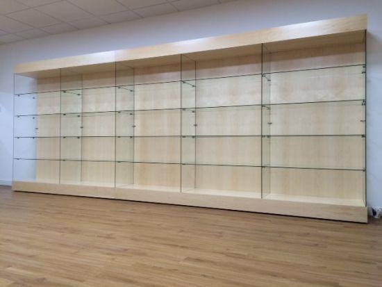 Trophy Award / Art Display Cabinet | ACE | Pinterest | Display ...