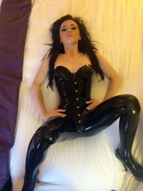 Homemade Latex 109