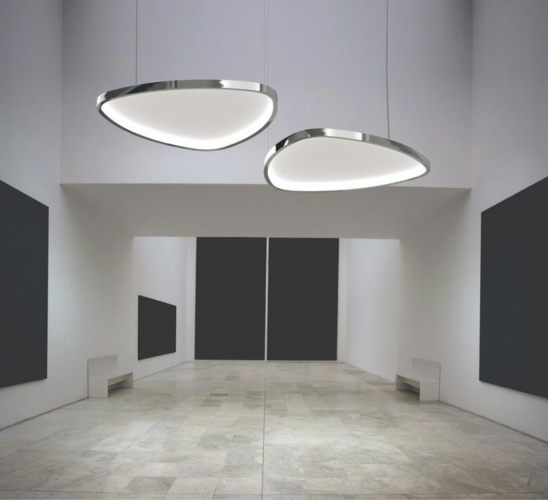 Inter Lux Acoustic Light Shine Up In 2019