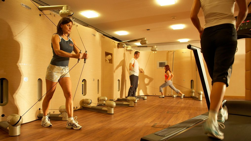 Five Steps to Get Back into Your Fitness Routine Best