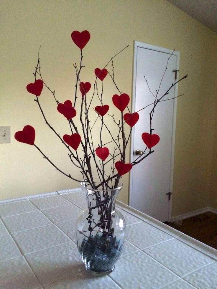 70 Beautiful Valentines Day Crafts Design Ideas 70 Beautiful Valentines Day Crafts Design Ideas