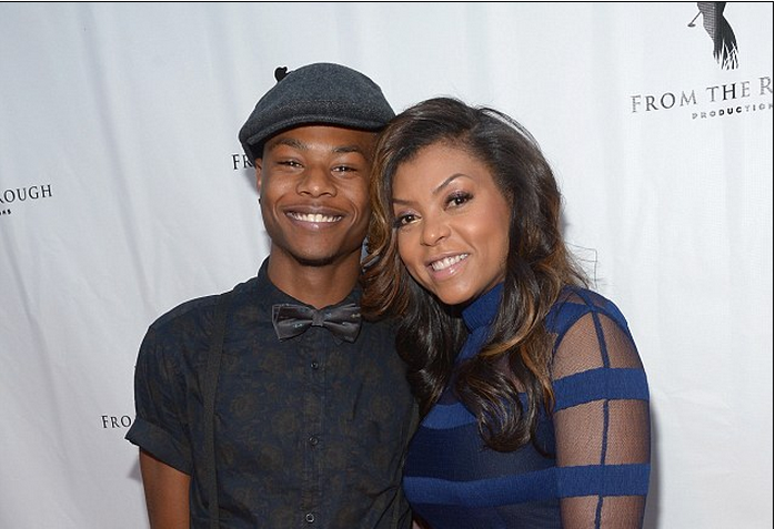 Taraji P. Henson's son was racially profiled at USC