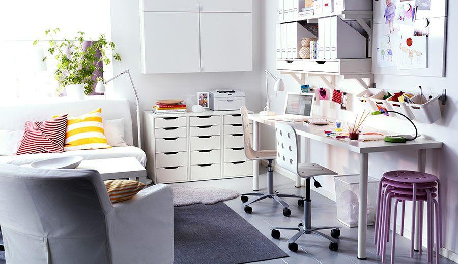 IKEA Mallorca Trabajo en casa Multifunción | Muebles