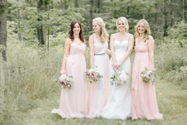 Aberfoyle Wedding From Rebecca Wood