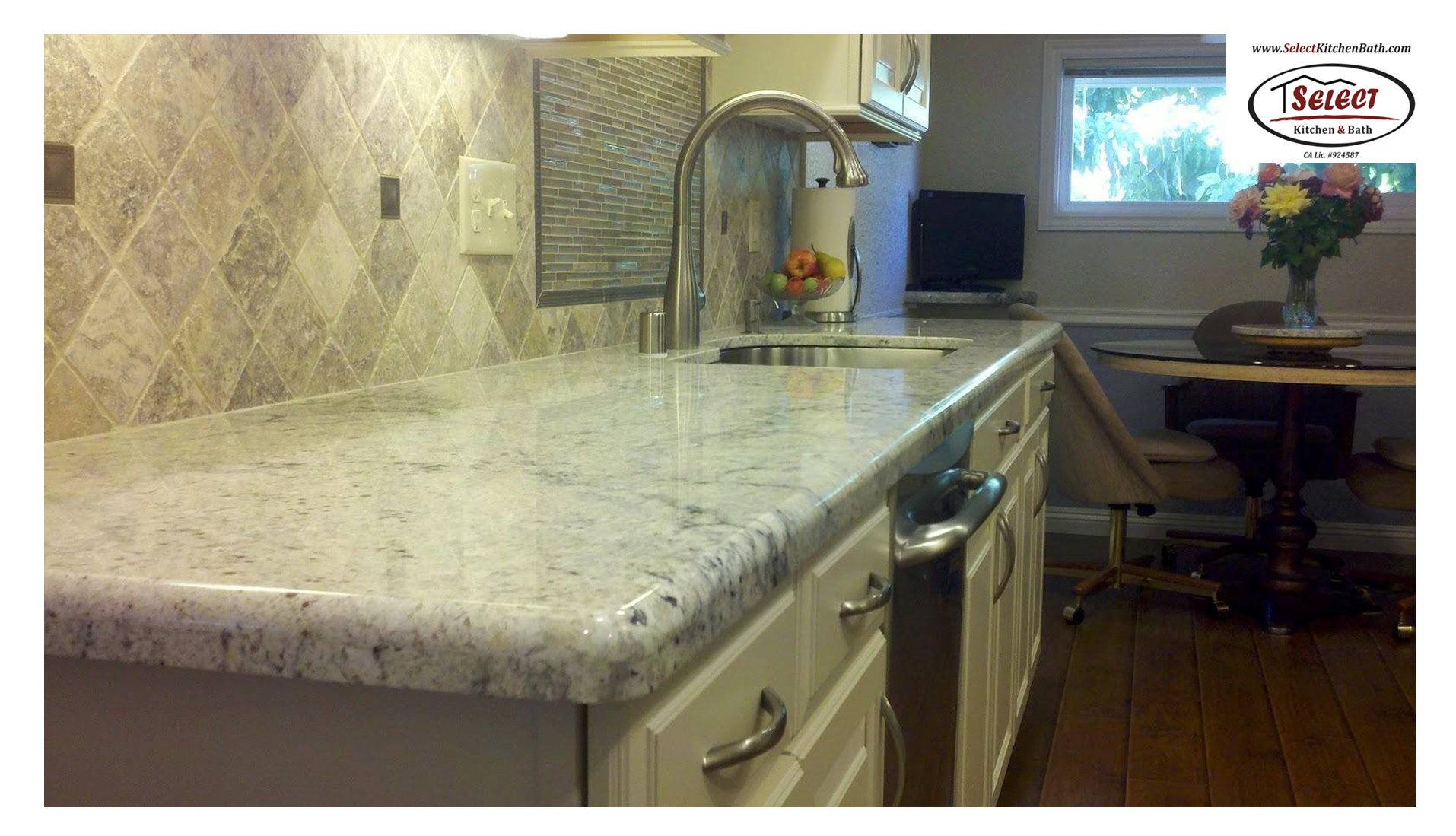 Installed by Select Kitchen & Bath - Roseville CA > Kitchen ...