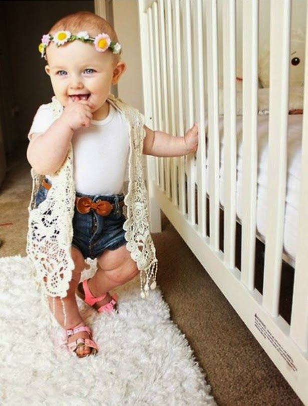 Top 5 Cute Kids And Their Adorable Outfits Temperance Pinterest