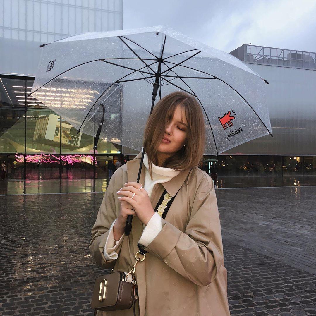 Sonya On Instagram Autumn Mood P S Zont Kupila V Seule V Obychnom Kruglosutochnomu Magazinchike Vozle Doma Met Afbeeldingen