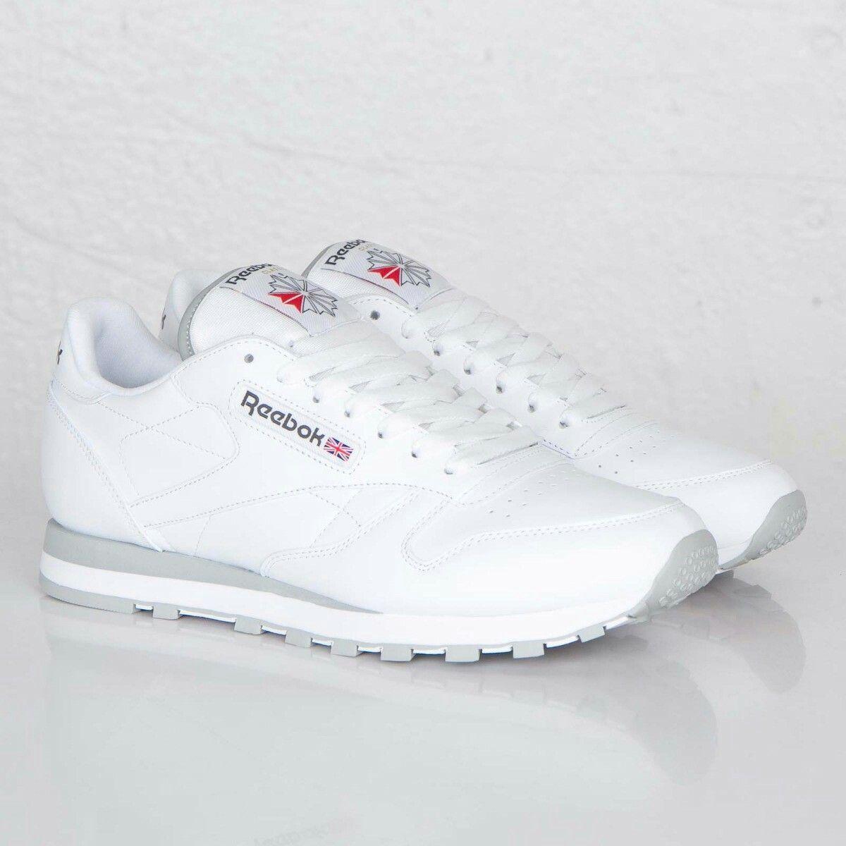 Rebook classic tenis | Rebook tenis, Zapatos y Tenis