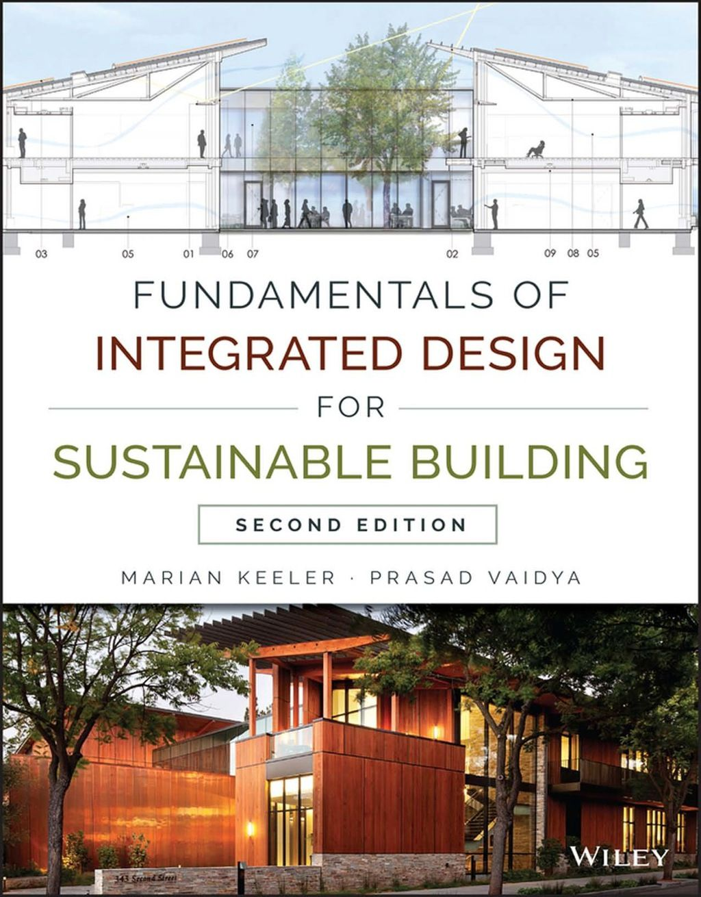 Fundamentals Of Integrated Design For Sustainable Building Ebook Residential Building Design Architecture Design Sustainable Architecture