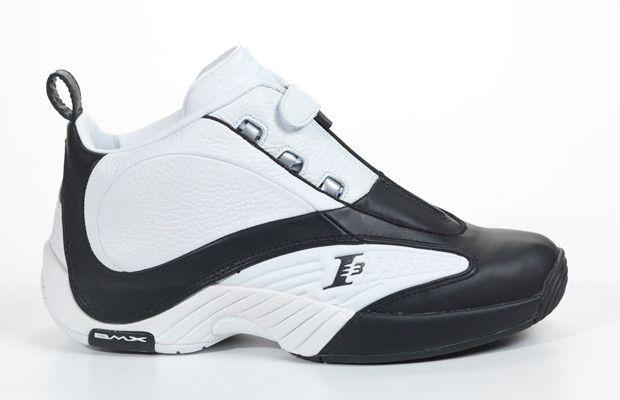 Allen iverson shoes, Classic sneakers