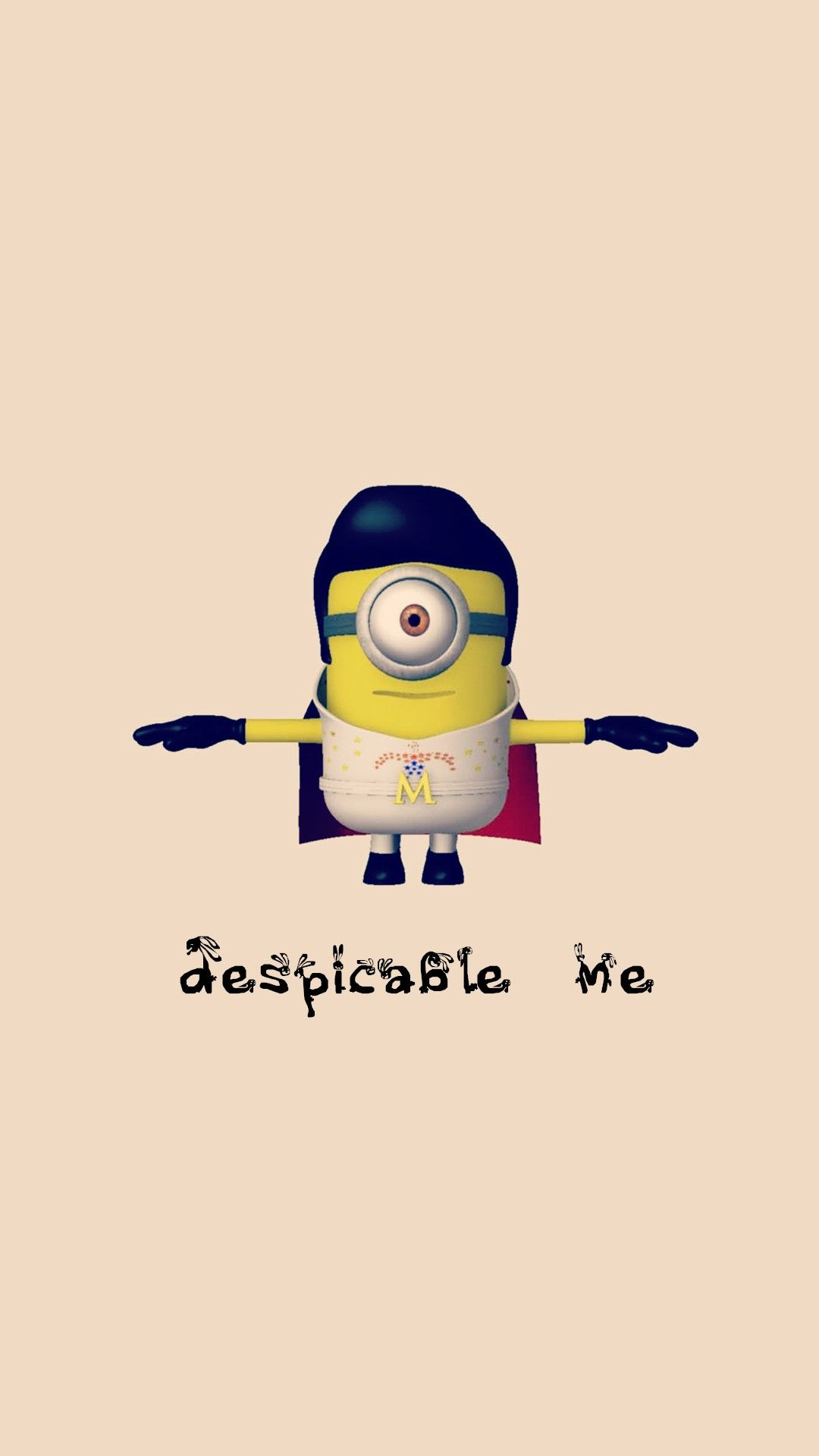 Elvis presley minion apple iphone 6 plus wallpaper hd despicable me 2014 halloween iphone wallpaper