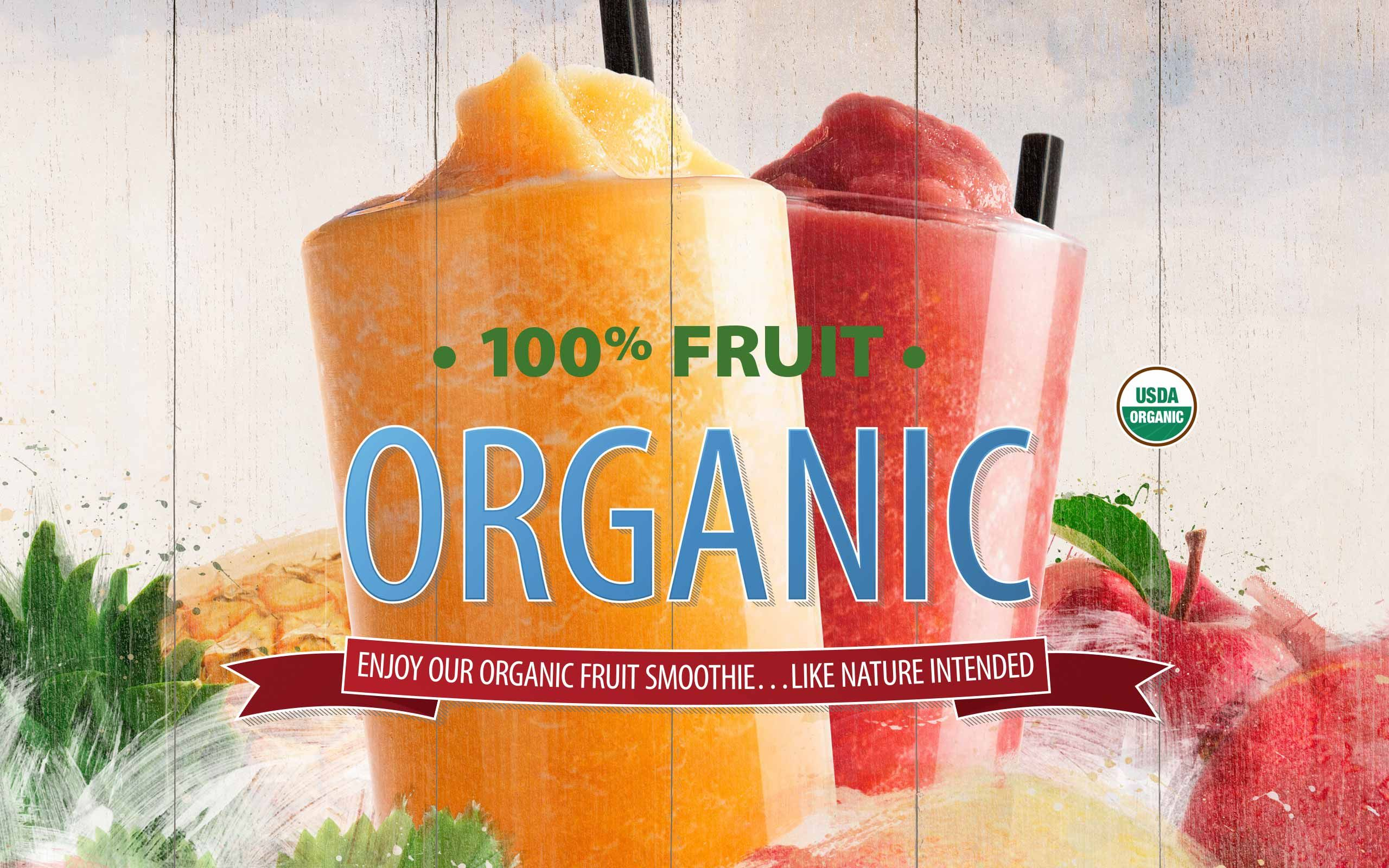 marketing aspect of fruit shake business The juice bars market has been dominated by high profile franchise brand boost  juice bars here's what you need to know.
