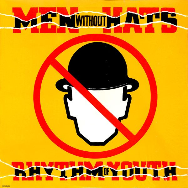 Men Without Hats Rhythm Of Youth One Of My Favorite Albums
