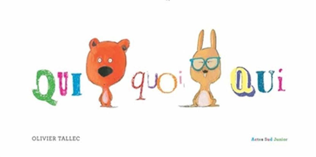 Sur chaque double-page, un personnage est associé à une question. Pour y répondre, l'enfant doit observer attentivement l'image pour y découvrir des indices.
