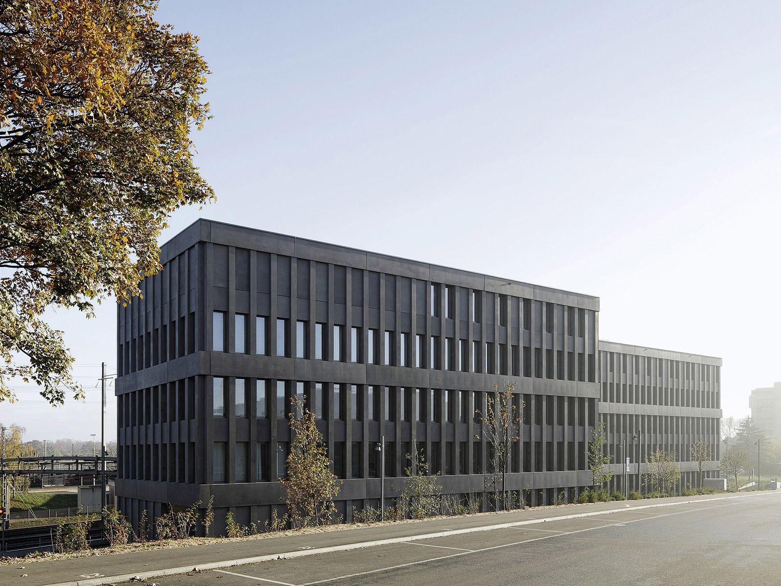 Best Architects Architektur Award Kunz Und Mosch Architekten