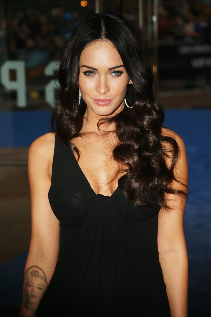 mr steal your girl hair amp beauty in 2019 megan fox