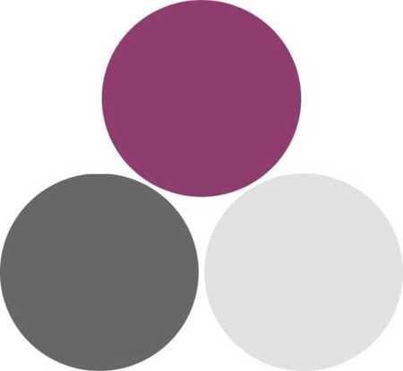 Vaizdo Rezultatas Pagal Užklausą Grey Violet White Color Scheme