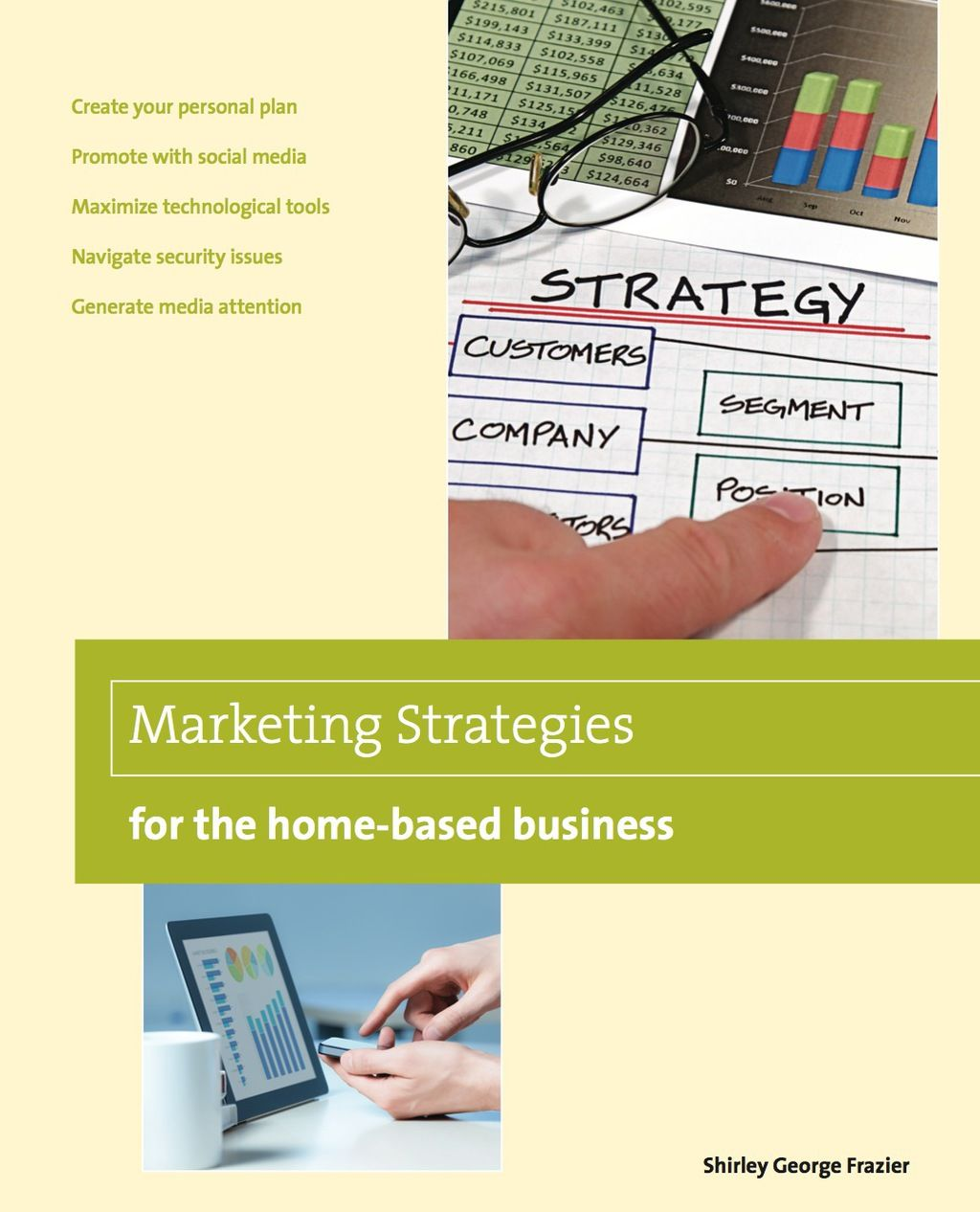 Marketing Strategies for the Homebased Business (eBook