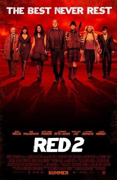 فيلم Red 2 2013 مترجم مشاهدة و تحميل Red 2 Movie Streaming Movies Good Movies